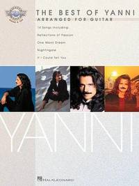 The Best of Yanni   Buy Now   at Mighty Ape NZ