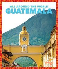 Guatemala by Joanne Mattern