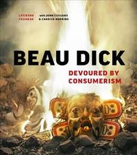 Beau Dick by Latiesha Fazakas