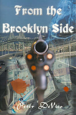 From the Brooklyn Side by Peter J. De Vico image