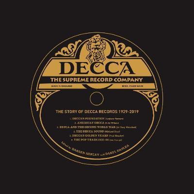 Decca: The Supreme Record Company