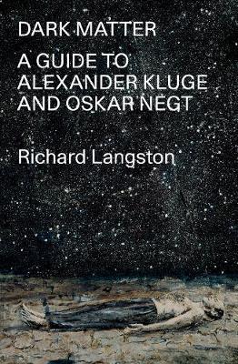 Dark Matter by Richard Langston
