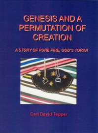 Genesis and a Permutation of Creation by Carl Tepper image