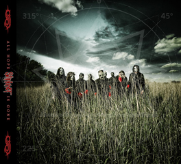 All Hope Is Gone by Slipknot image
