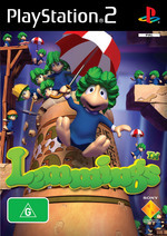 Lemmings for PlayStation 2