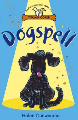 Dogspell by Helen Dunwoodie