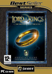 Lord of the Rings, The: The Fellowship of the Ring for PC