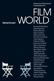 Film World by Michel Ciment image