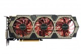 Galax GeForce GTX 960 2GB SOC Graphics Card