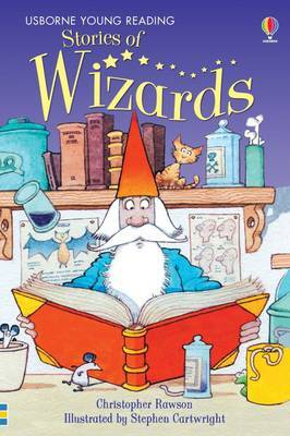 Wizards by Christopher Rawson