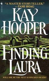 Finding Laura by Kay Hooper image
