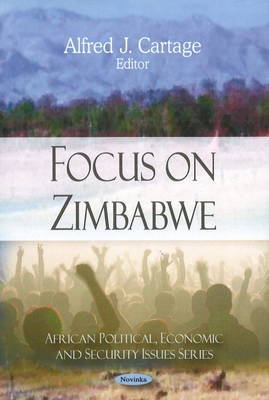 Focus on Zimbabwe image