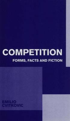 Competition by Emilio Cvitkovic