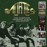 The Complete Original Album Collection by The Turtles