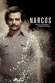 Narcos: Maxi Poster - Blow Business (508)