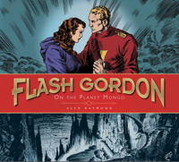 The The Complete Flash Gordon Library: v. 1 by Alex Raymond