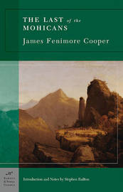 The Last of the Mohicans (Barnes & Noble Classics Series) by James , Fenimore Cooper