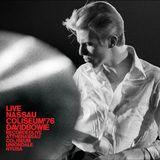 Live Nassau Coliseum '76 (2LP) by David Bowie