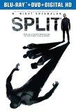 Split on Blu-ray