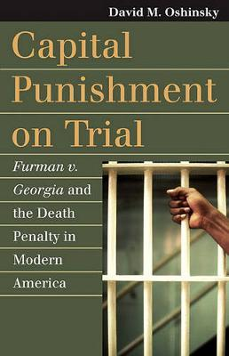 Capital Punishment on Trial image
