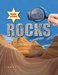 Rocks by Chris And Helen Pellant