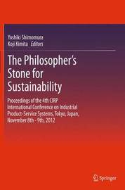 The Philosopher's Stone for Sustainability