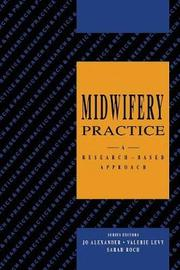 Midwifery Practice by Jo Alexander