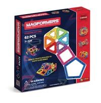 Magformers - 62 Piece Set