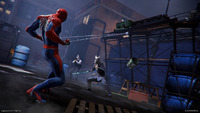 Spider-Man Collector's Edition for PS4 image