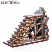 Fabled Realms: Daldorr Staircase