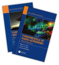 Fundamentals of Radio Astronomy by Jonathan Marr