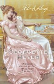 Black Sheep by Georgette Heyer image