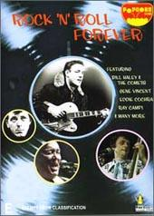 Rock 'n' Roll Forever on DVD