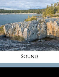 Sound by John Tyndall image