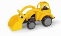 Viking Toys - Construction Jumbo Tractor Digger