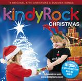 KindyRock Christmas by Various Artists