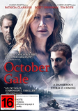 October Gale DVD