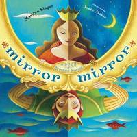 Mirror Mirror by Marilyn Singer image