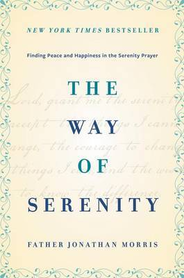 The Way of Serenity by Jonathan Morris