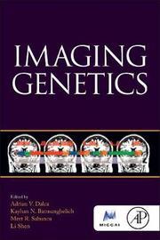 Imaging Genetics image