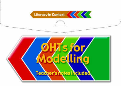 OHTs for Modelling by Lucy Lawrence
