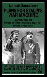 Plans for Stalin's War-Machine by L. Samuelson