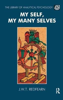My Self, My Many Selves by Joseph Redfearn
