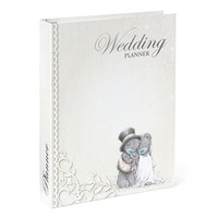 Me To You Wedding - Wedding Planner