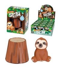 Hatch'em: Growing Sloth