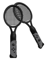 Sparkfox Switch Double Tennis Pack for Nintendo Switch