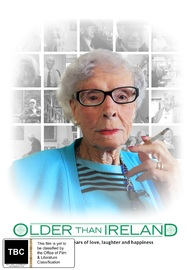 Older Than Ireland on DVD