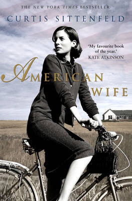 American Wife by Curtis Sittenfeld image