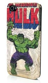 Marvel Collector's Edition iPhone Case - Hulk image