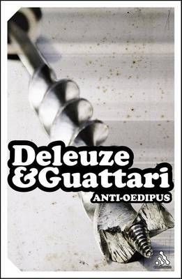 Anti-Oedipus by Gilles Deleuze image